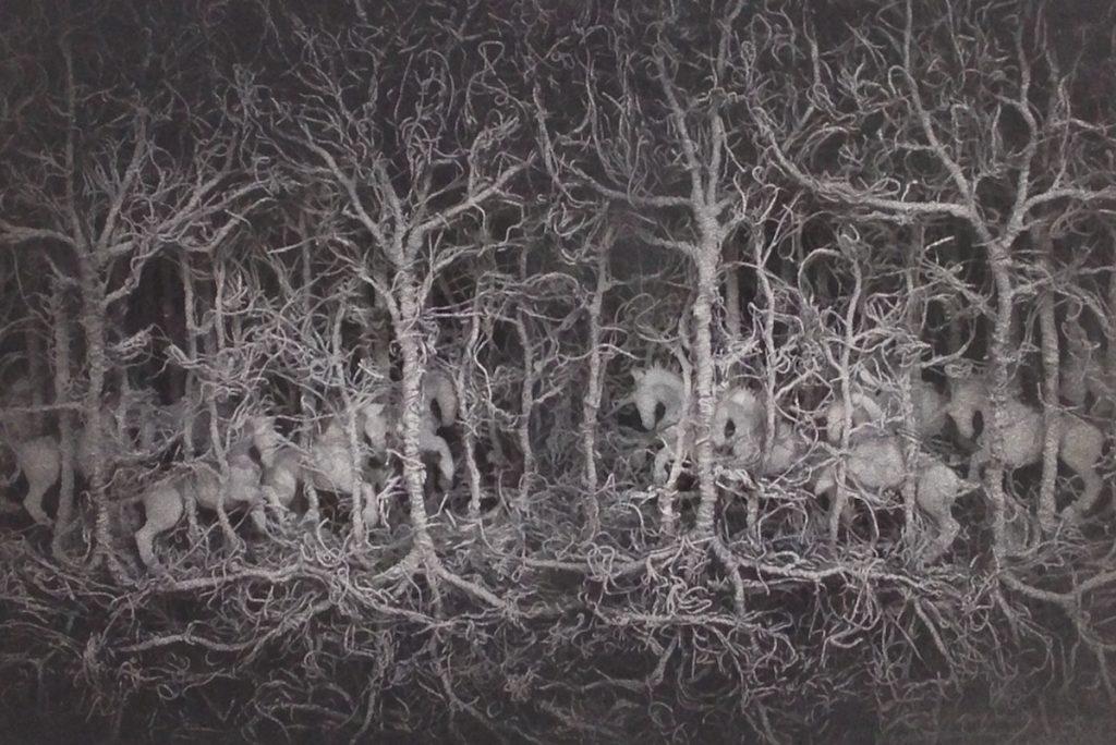 unicorn-forest-migration-by-cathy-de-monchaux
