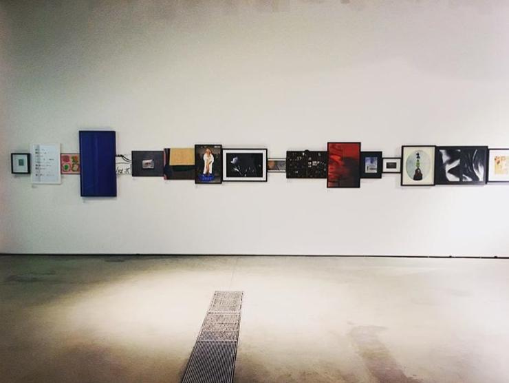 Postgraduate Art Auction 2016