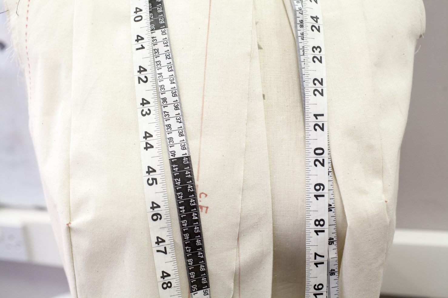 Womenswear Pattern Cutting: Intensive