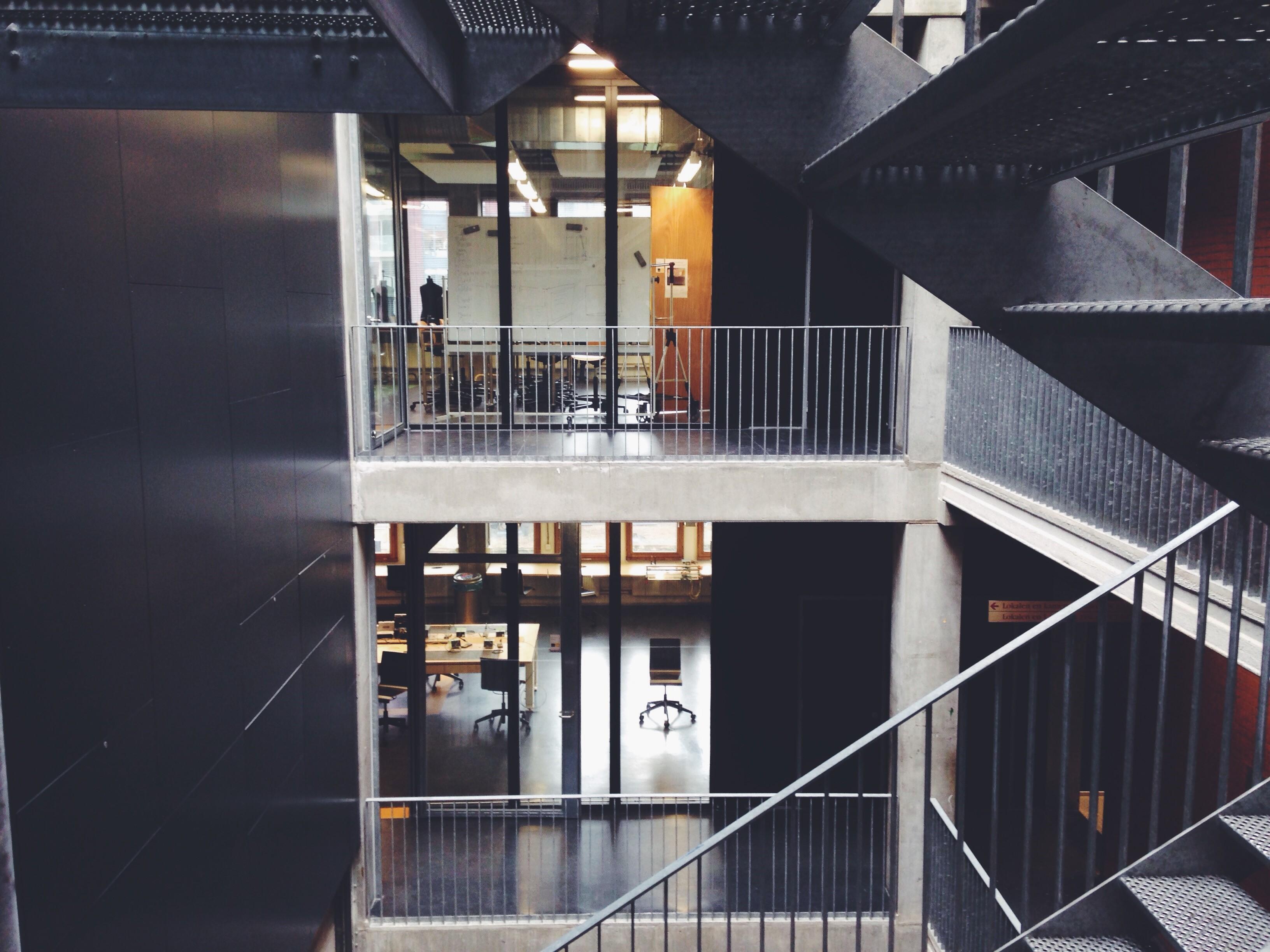 Willem de Kooning University, Rotterdam
