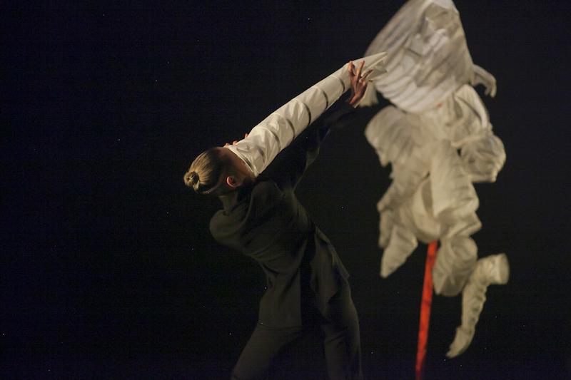 Ye Liu by Emmi Hyyppa.