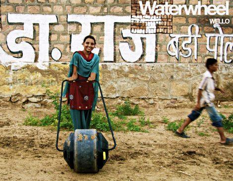 WaterWheel by Wello