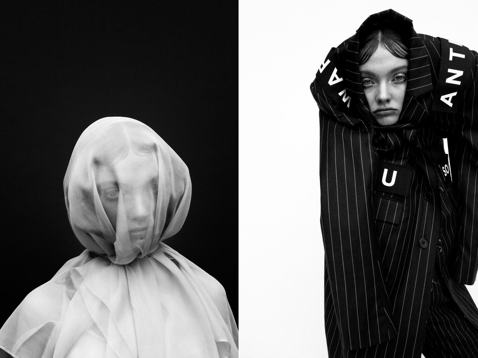 Photography by Evgenii Shishkin