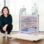 Hannah Scott, MA Art and Science