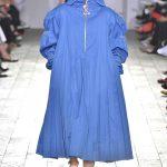 Talia Lipkin-Connor, BA Fashion Womenswear (photo: catwalking.com)