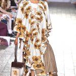 Hania Steblyk, BA Fashion Knitwear (photo: catwalking.com)