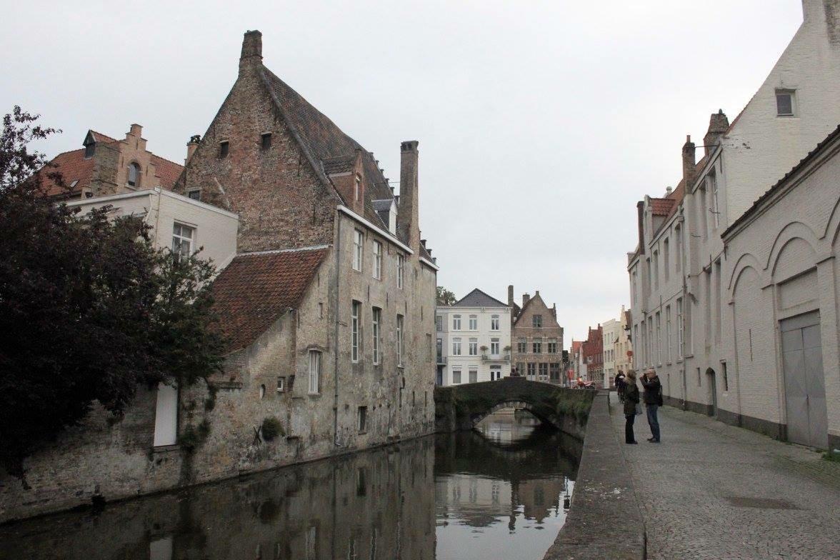 Bruges, Belgium, Isabel Ferguson