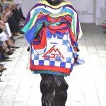 Goom Heo, BA Fashion Print (photo: catwalking.com)