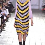 Aled Owen, BA Fashion Knitwear (photo: catwalking.com)