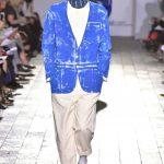 Tae Kim, BA Fashion Menswear (photo: catwalking.com)