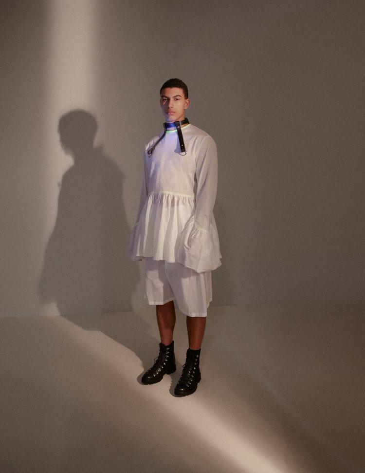 LCFBA18: Three Menswear designers to remember | London