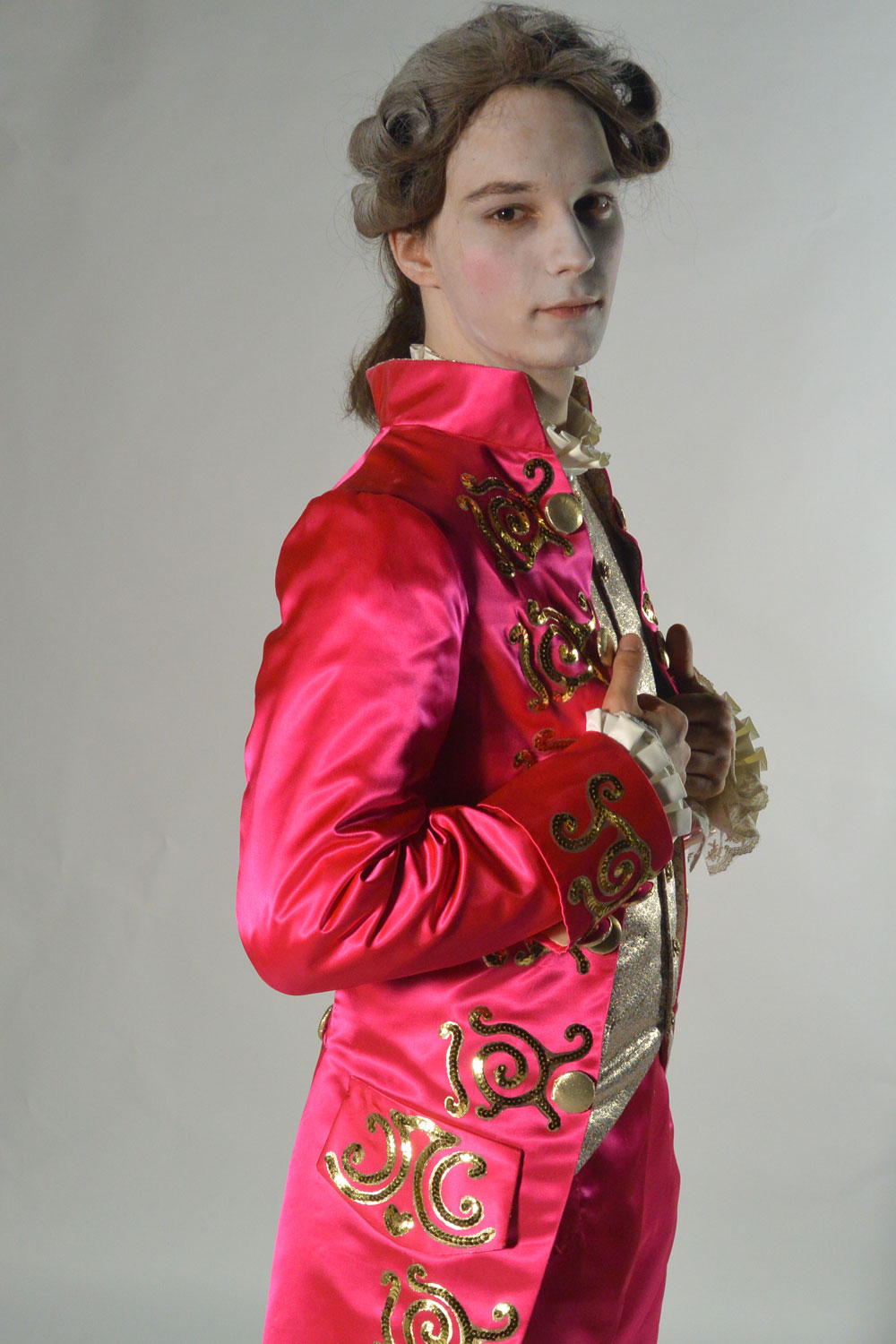Costume design by Lena Holthaus