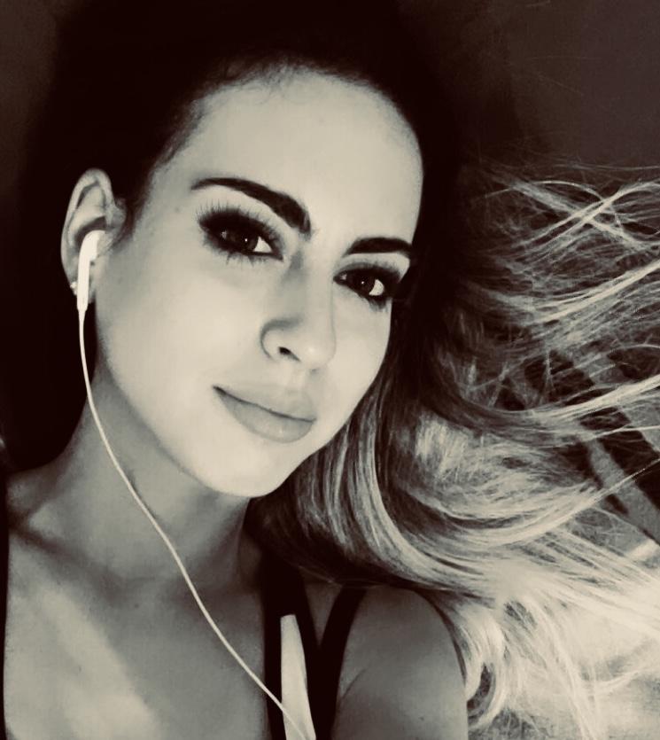 A photo of Gaia Lorenzoni