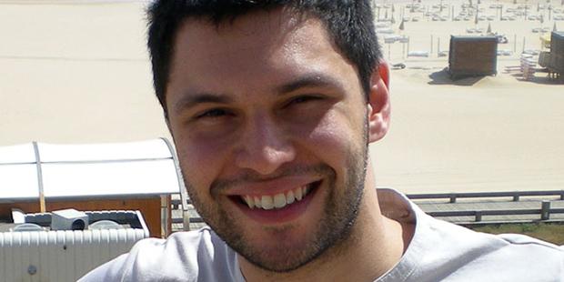 Carlos  Fraiha