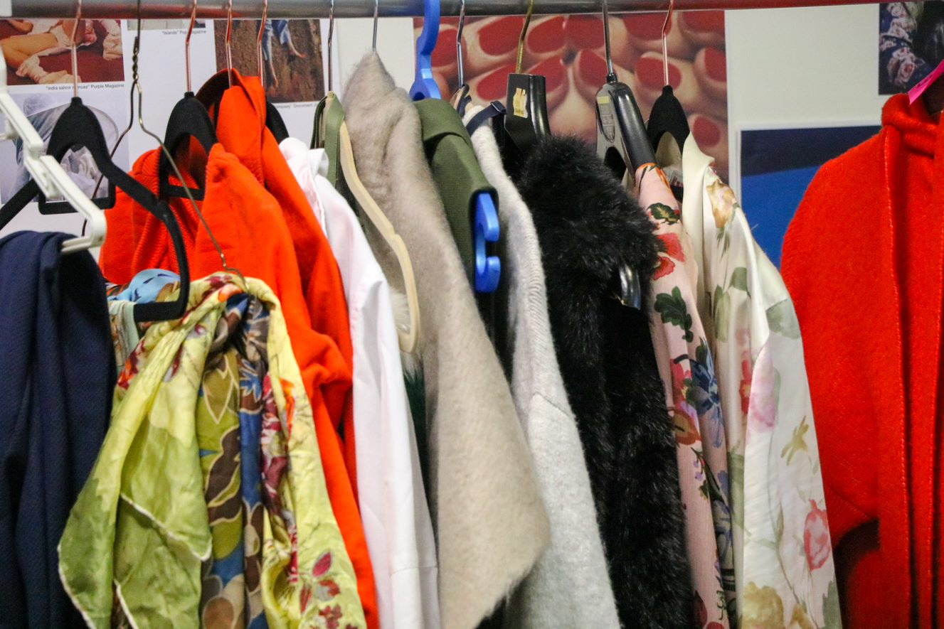 Getting Your Fashion Collection to Market