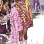 Chao Wu, BA Fashion Print (photo: catwalking.com)