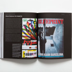Image from 'Editorial Design: Digital and Print' By Cath Caldwell and Yolanda Zappaterra.