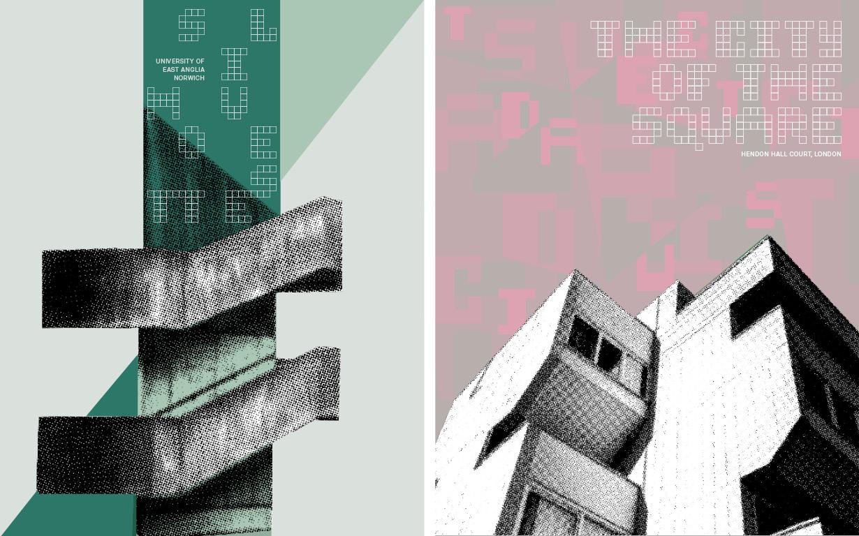 Modular Type – Hahyun Joo | LCC Short Course Digital Typography