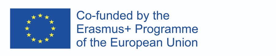 Erasmus+ Programme logo