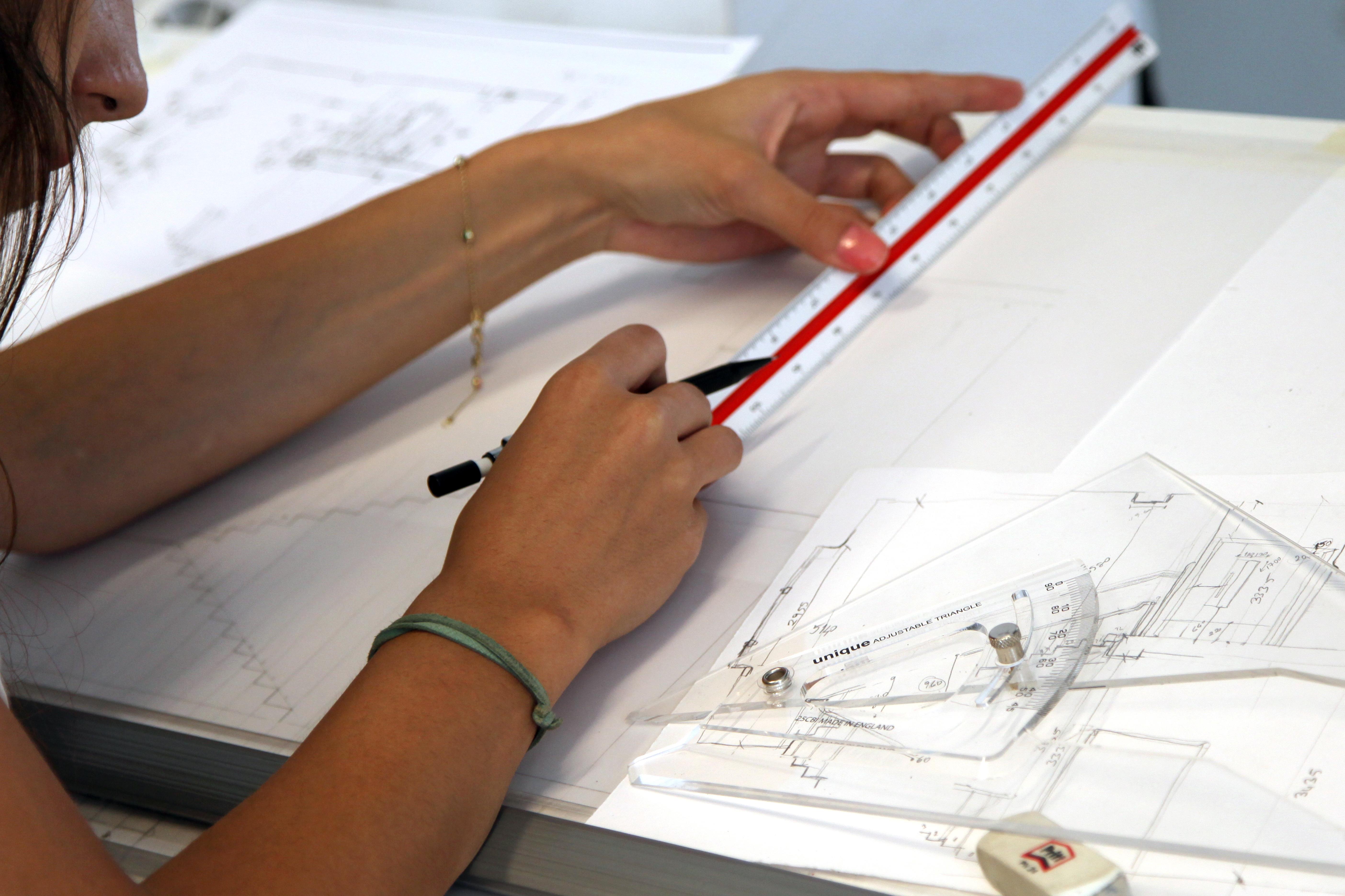 Introduction to Interior Design - Plus
