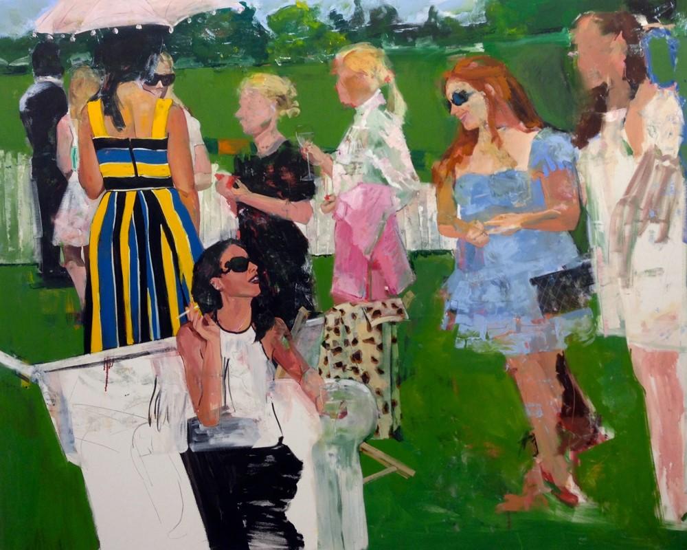 Work by Stella Kapezanou