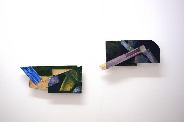 MA Painting - Nicholas Macneil