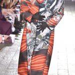 Alex Wolfe, BA Fashion Design with Marketing (photo: catwalking.com)