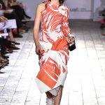 Sheryn Akiki, BA Fashion Design with Marketing (photo: catwalking.com)