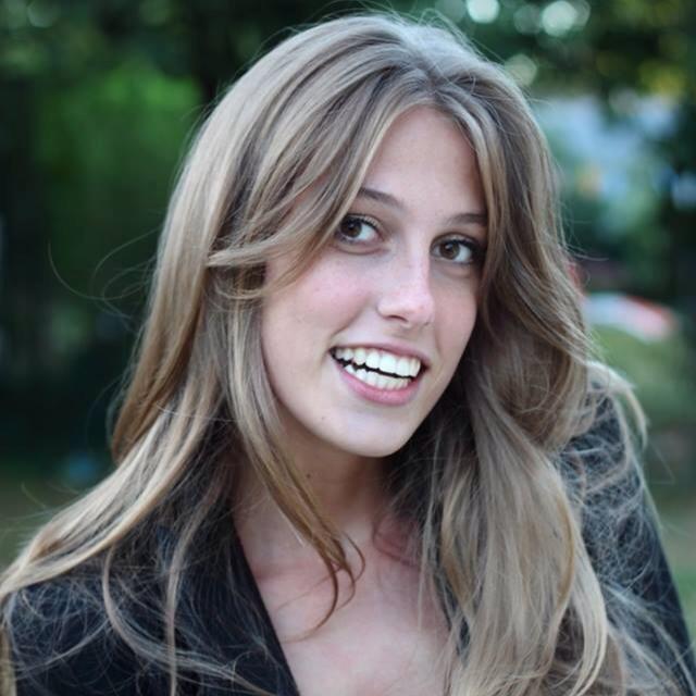 Maria-Selena  Garcia