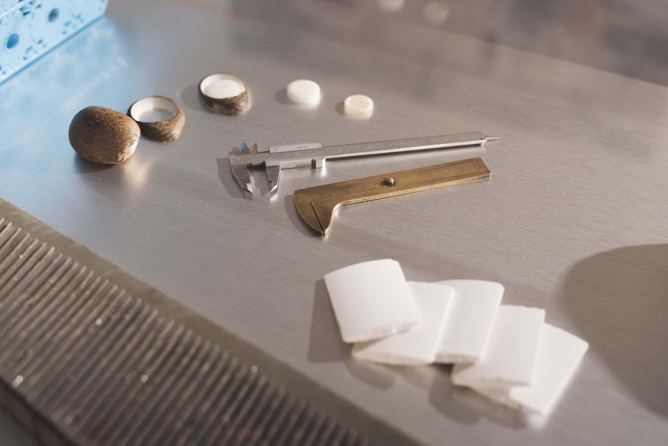 Maker's tools