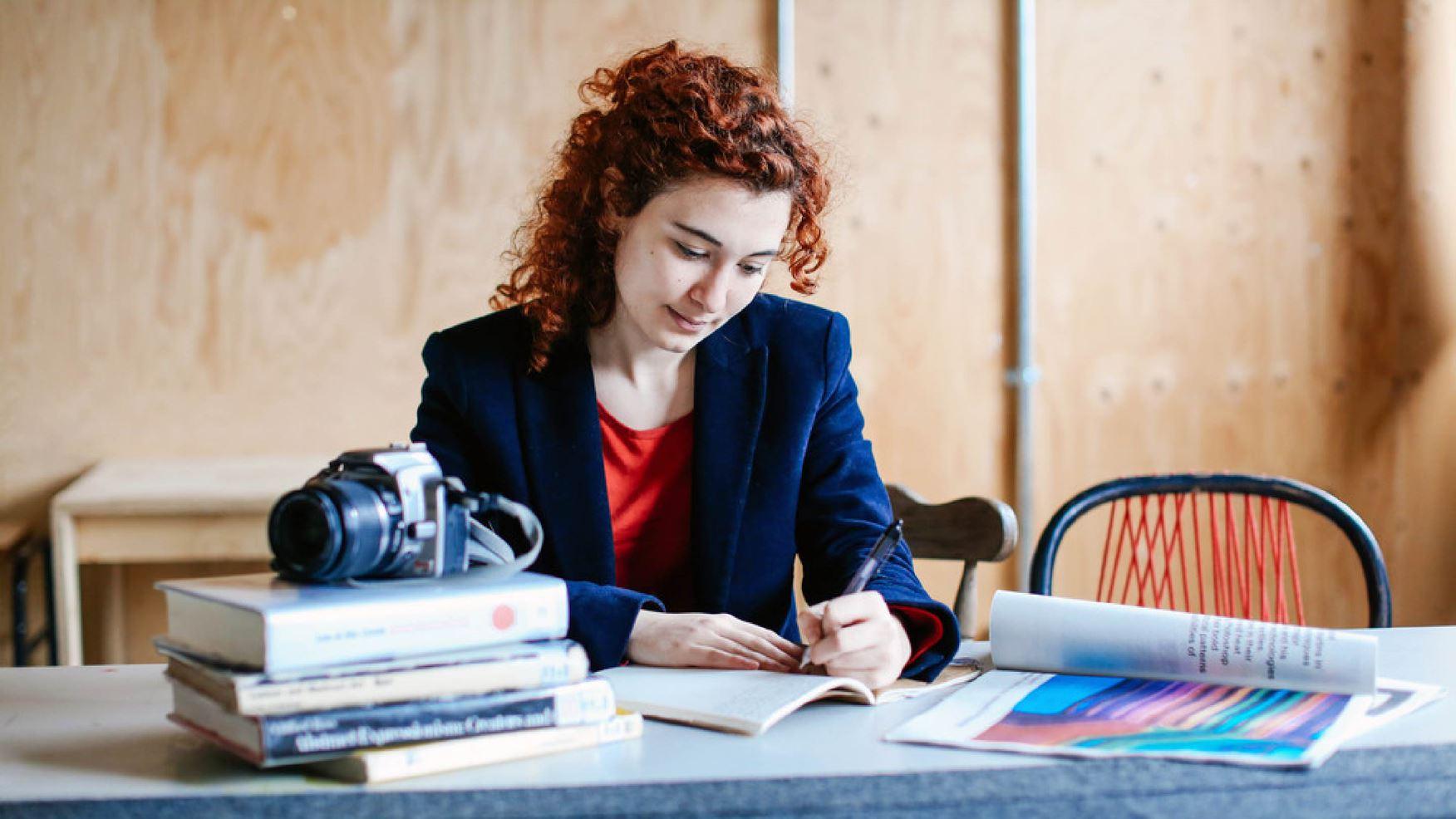 Business Start Up For Creatives (Online)