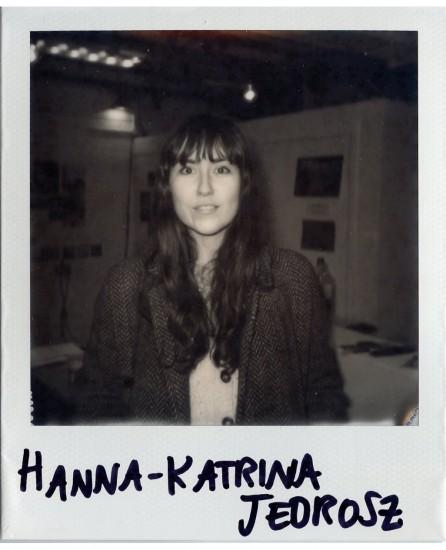 Hanna-Katrina Jedrosz by Carl Bigmore