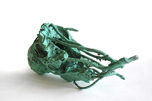 'Hidden Depths' by Alex Wood, 2014