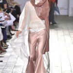 Georgia Stevens, BA Fashion Womenswear (photo: catwalking.com)