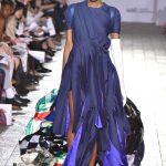 Kate Vartan, BA Fashion Design with Marketing (photo: catwalking.com)