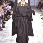 Elena Koivunen, BA Fashion Womenswear (photo: catwalking.com)
