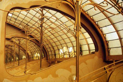 Victor Horta - Horta Museum, Brussels