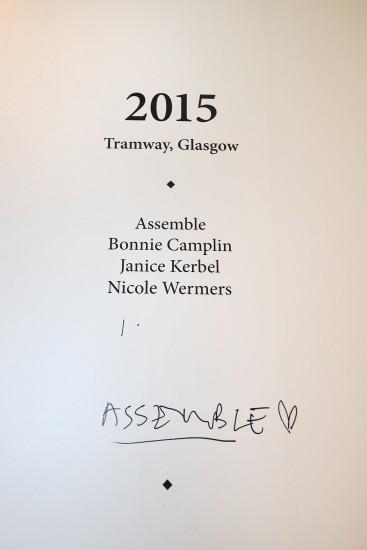 Assemble Turner Prize
