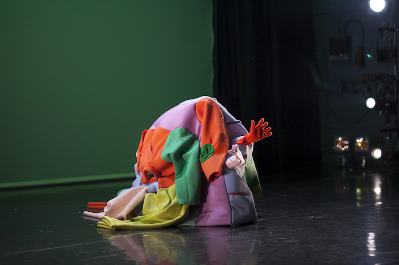 Han Li by Emmi Hyyppa.