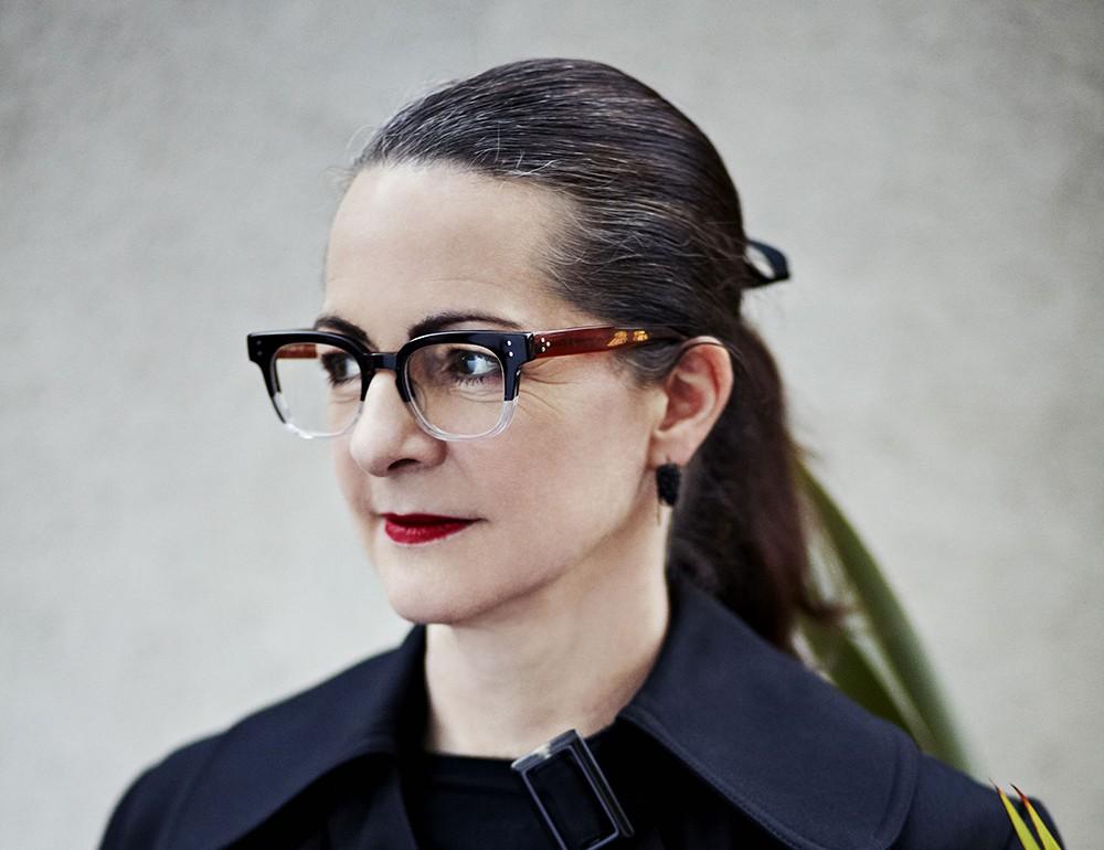 Professor Frances  Corner