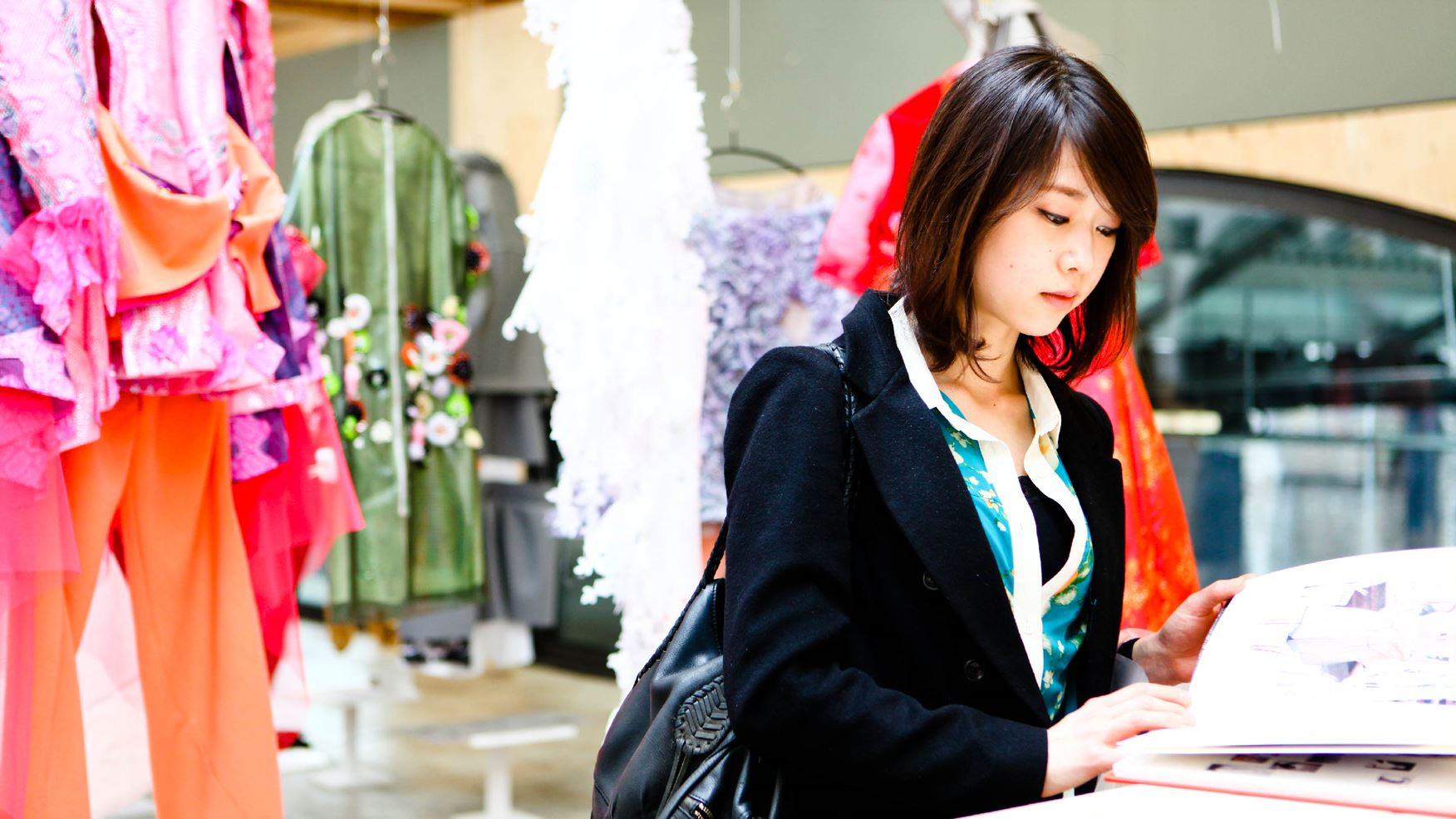 Essential Guide to the Fashion Business (Online Short Course)