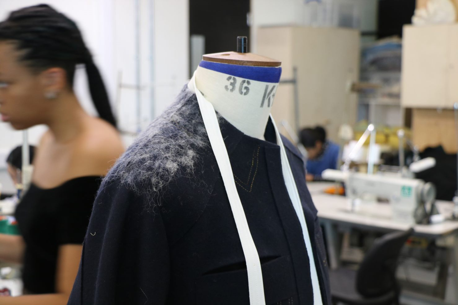 Designing a Denim Collection