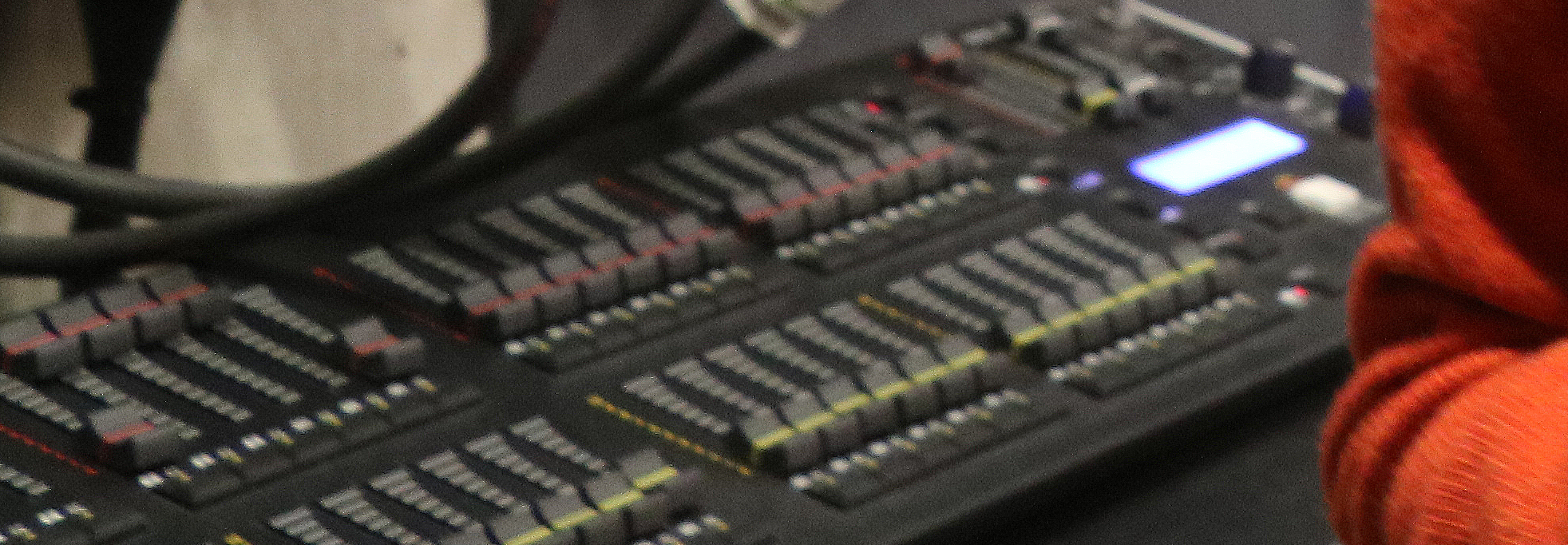Introduction To Digital Sound Design (Weekend)