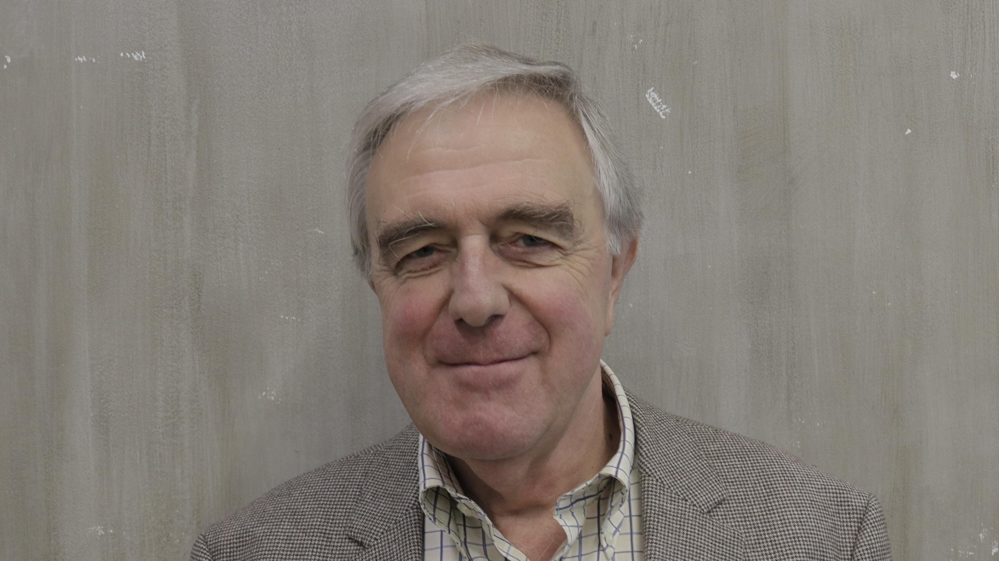 David  Lindsell