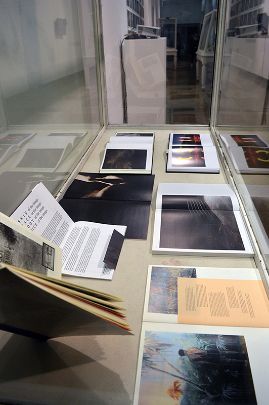 Selection of publications by or featuring UAL Photography Researchers