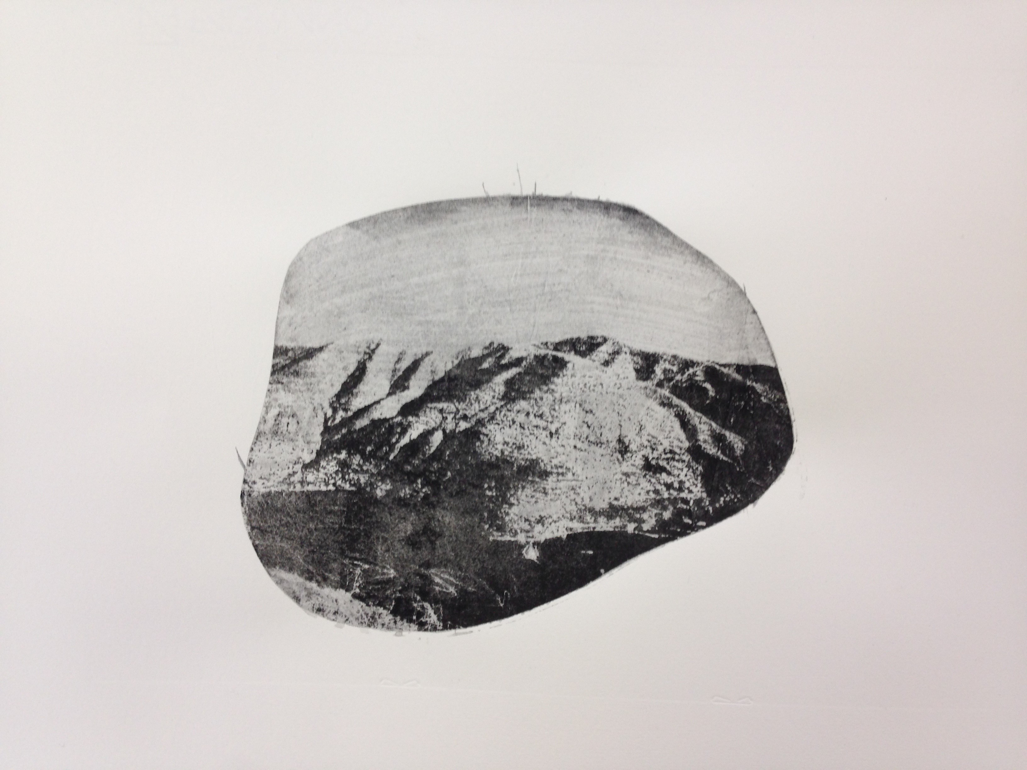 Image of work by Molly Bland