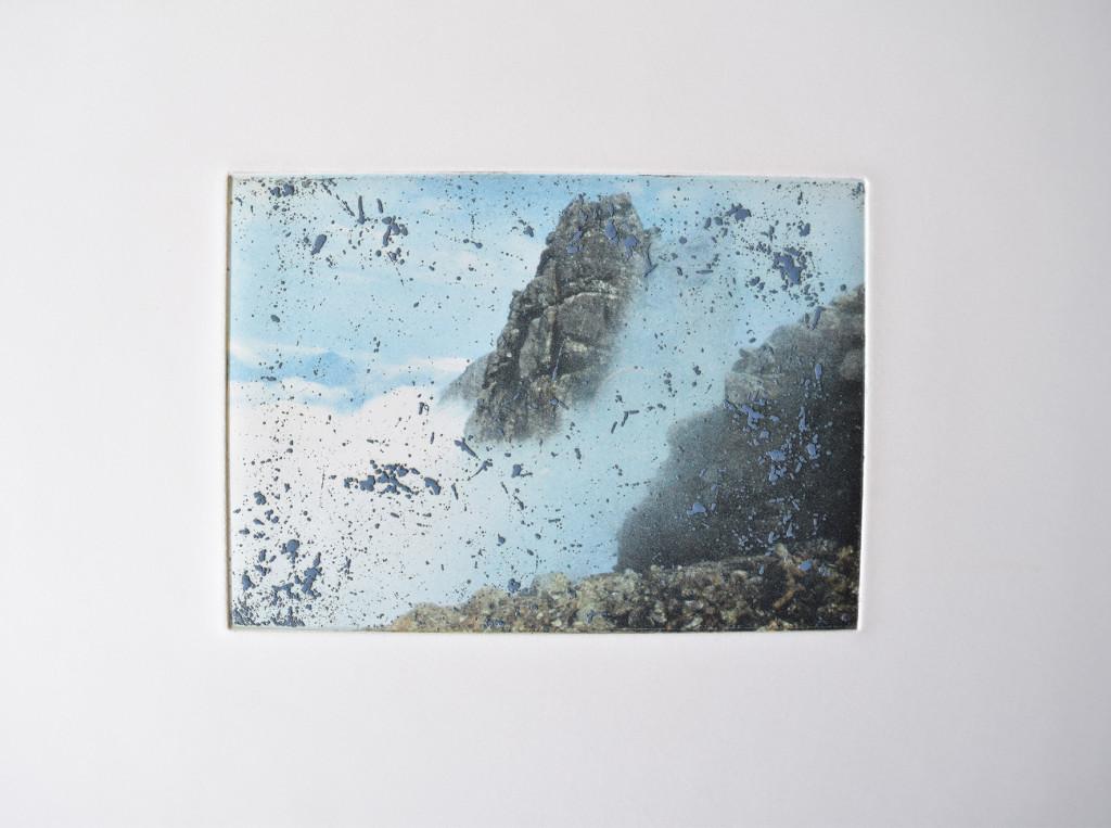 Brian Hogson - Intaglio and polymer plate etching