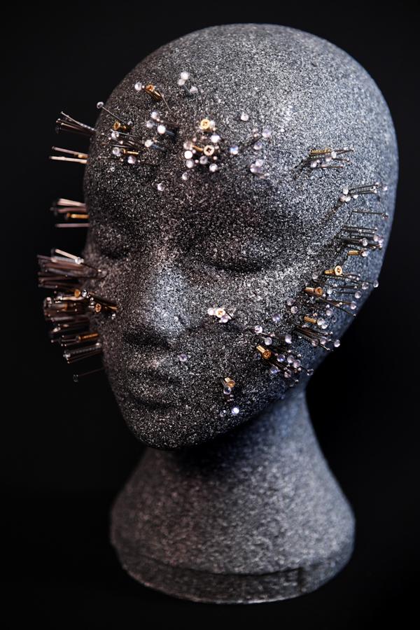 Work by Sophia Vrahimi