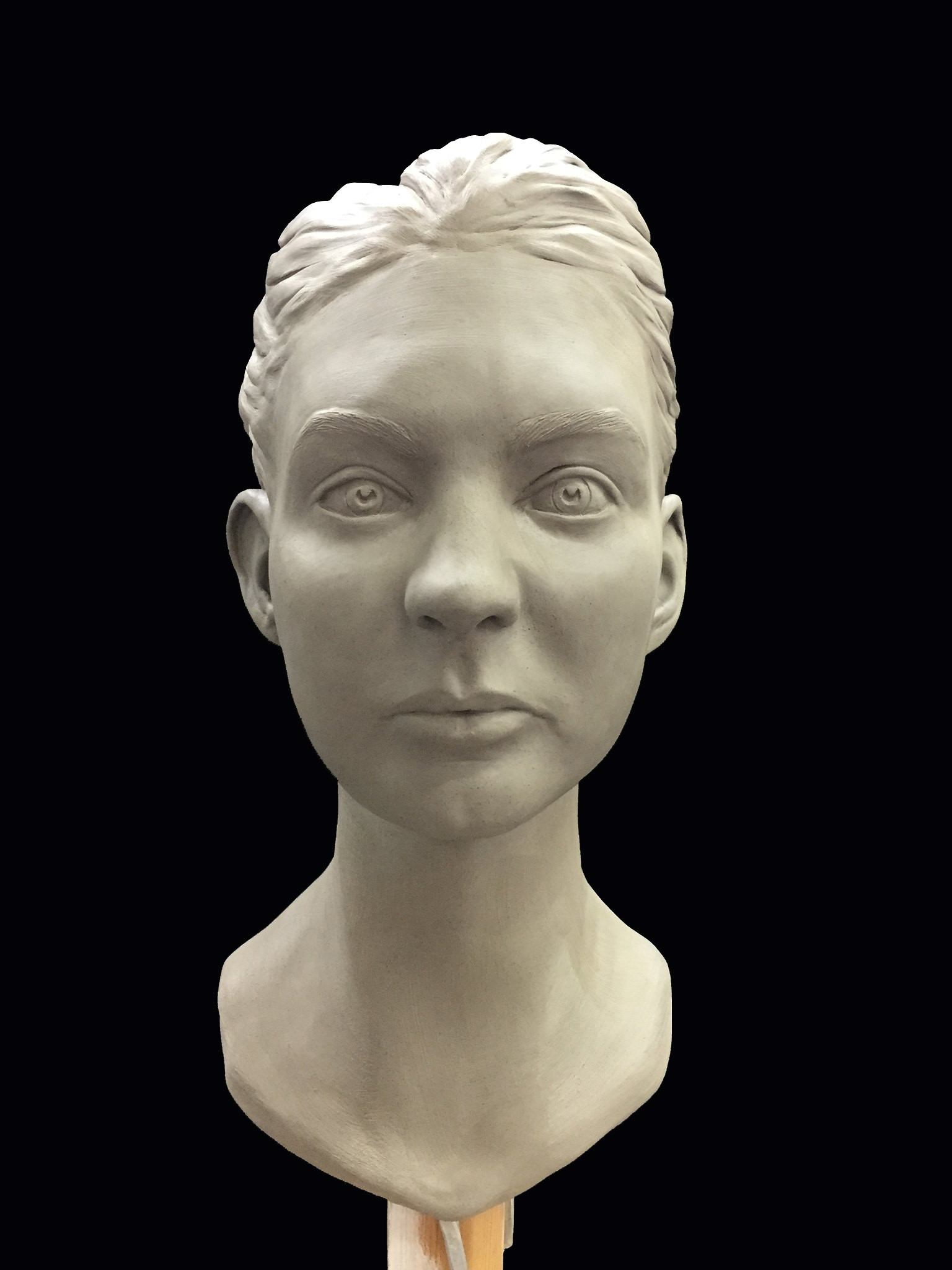 Sculpture by Emily Betts