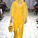 Jae Yoo, BA Fashion Menswear (photo: catwalking.com)